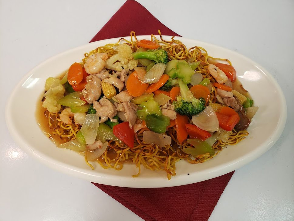 110. Special Chow Mein